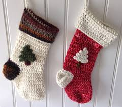 Crochet Stocking Pattern Enchanting 48 Free Crochet Christmas Stocking Patterns Guide Patterns