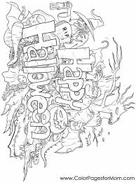 Small Picture 89 best Coloring pages Oktoberdots images on Pinterest