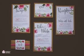 Make Your Invitation 10 Smart Ways To Make Your Invitation Cards On A Tight