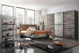 Rauch Timberstyle Schlafzimmer Set Vintage Look Möbel Letz Ihr