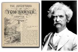 nicely abridged books tom sawyer