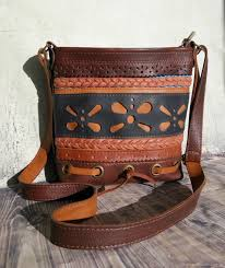 handbags handmade livemaster handmade handbag strikezone boho leather cross
