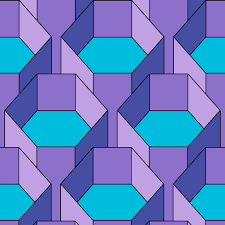 hexagone wallpaper from quirk rescue