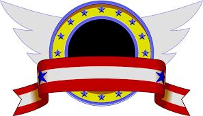 Sonic Title Logo by Jeatz-Axl on DeviantArt