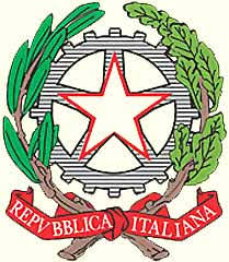 Италия описание государства население экономика природа  Герб Италии