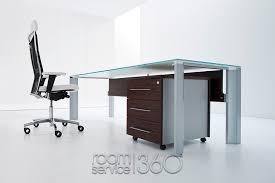 krystal executive office desk. Amazon Krystal 1 Office Desk By Uffix Executive Room Service 360