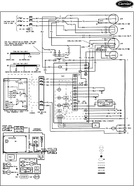 page 22 of carrier gas heater 48ss user guide manualsonline com typical control wiring schematic