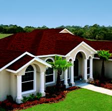Home Design Roof Styles