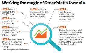 How To Pick Value Stocks Using Joel Greenblatts Magic