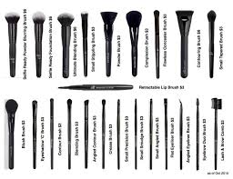 new elf brushes. awesome elf brushes i just bought the ultimate blending brush yesterday at walmart and omg! new elf r