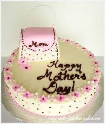 Birthday Cakes Ideas Mother039s Day Cake Purses For Mom Mother Day