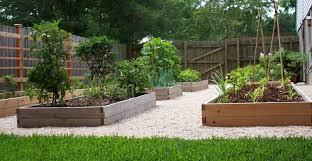 Small Picture Vegetable Garden Landscaping in Hampton Roads McDonald