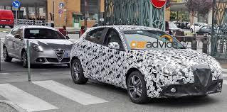 alfa romeo new car releases2016 Alfa Romeo New Cars