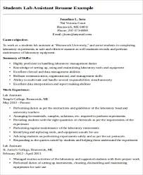 cv teaching assistant sample teaching assistant resume 9 examples in word pdf