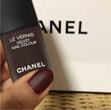 Chanel シャネル ヴェルニ 今季新作 マットネイル 新品 3000 メルカリ スマホでかんたん フリマアプリ
