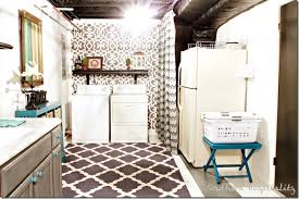 Nice Basement Laundry Room Makeover Ideas H25 For Your Designing Home  Inspiration with Basement Laundry Room Makeover Ideas