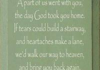 In Loving Memory Sayings And Quotes
