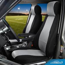 The Ultimate Seat Designs Custom Seat Covers Coverking Spacer Mesh Custom Fit Seat Covers
