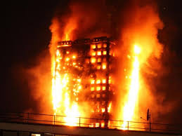 Image result for grenfell tower fire