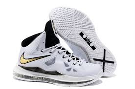 lebron james shoes white and gold. lebron x white black gold medal cheap 10 shoes,tiffany blue free runs shoes james and