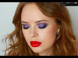 selena gomez love you like a love song video makeup tutorial
