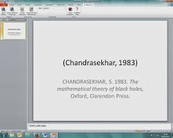 Inserting Citations References Into Powerpoint With Endnote