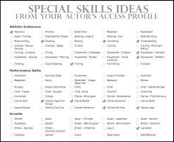 Good Skills For Resume Stunning Call Center Skills Resume Call Center Resume Skills Call Center