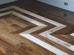 hardwood floor trim options