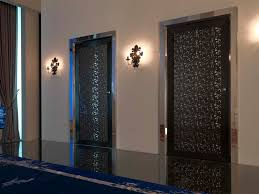 contemporary interior door designs. Contemporary Interior Accordion Doors · Barn Door Designs