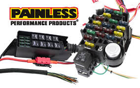painless performance wiring and more products at summit racing painless performance wiring more products