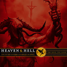 heaven & hell android