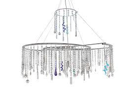 Silk Gamma Ceiling Lamp Versmissen Antiques