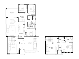double y homes perth expression range apg homes for 6 bedroom house plans australia