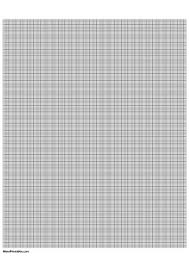 Graph Paper Page 27