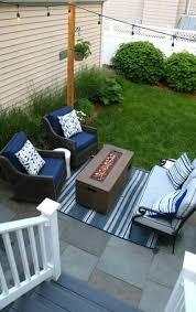 ideas backyard patio furniture