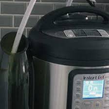 distilled water mother earth news