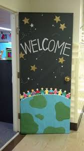 Classe  Dcoration de porte  Septembre ~. Classroom Door  DecorationsClassroom ...