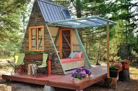 tiny house vacations. Amazing Tiny House Cabin Vacations E