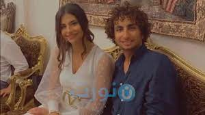 عمرو وردة يحتفل بخطوبته – جريدة نورت