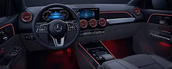 Leasing a vehicle has many perks, including lower monthly payments, lower maintenance costs, and the ability to drive newer model years more often. 2020 Mercedes Benz Glb Suv Interior Mercedes Benz Of North Haven