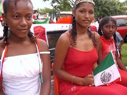 black mexican people. Fine Mexican AfroMexicans And Gene Pool Of Mestizo So What Happened To The Reduction  African Population The Answer Is That Africans Committed Themselves  In Black Mexican People A