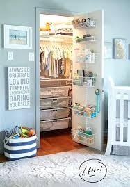 clothes closet organization ideas closet organizer ideas budget best nursery closet organization o images on