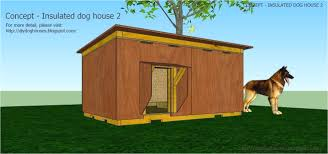 free large breed dog house plans dog house plans for large dogs insulated elegant easy dog
