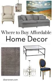 best 25 affordable furniture ideas