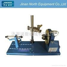 automatic welding positioner welding turntable 1
