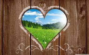 Beautiful Wallpaper Nature Love