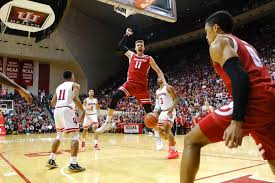 the wisconsin badgers men s basketball