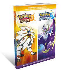 Pokemon Sun & Pokemon Moon: The Official Strategy Guide: Amazon.de:  Piggyback Books: Fremdsprachige Bücher
