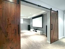 soundproof sliding doors. Soundproof Pocket Door Soundproofing Bathroom Sliding Doors