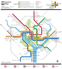 be ready for metro changes june    wmata